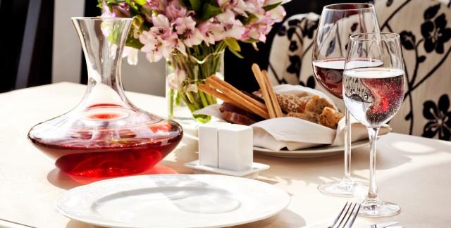 7 trucs pour manger au restaurant sans saboter votre régime