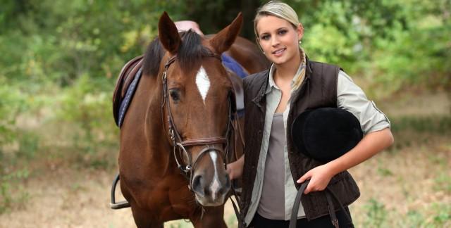 5 conseils pour introduire les enfants à l'équitation