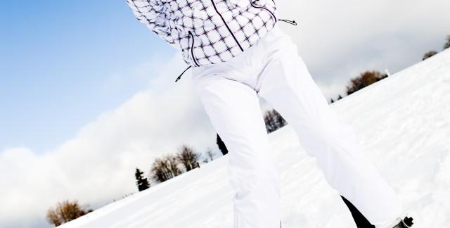 Quoi choisir comme manteau pour la planche à neige