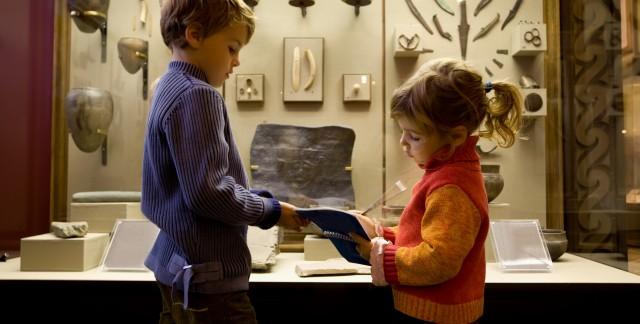 4 trucs pour profiter pleinement de votre visite au musée