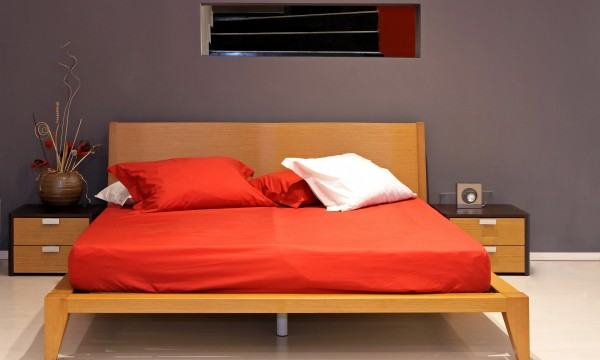 Lit et matelas comment faire un bon choix trucs pratiques - Construire son lit ...