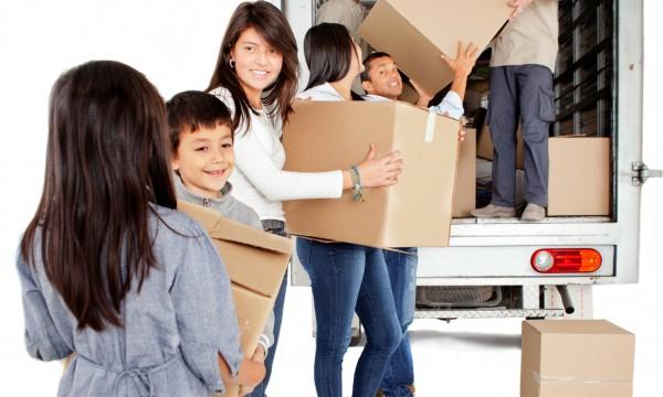 Entreposer dans des conteneurs : une solution pratique!