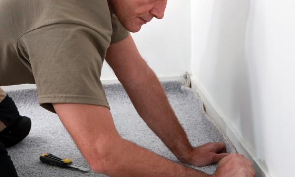 6 conseils astucieux pour bien installer de la moquette trucs pratiques. Black Bedroom Furniture Sets. Home Design Ideas