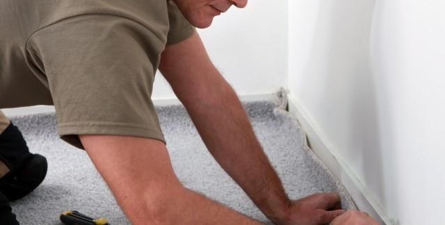 6 conseils astucieux pour bien installer de la moquette