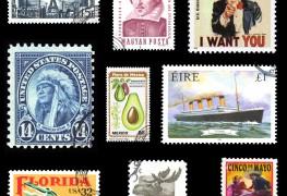4 moyens de soignervotre collection de timbres