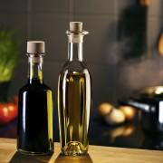 Incorporez davantage d'huiles saines dans votre cuisine