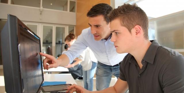 4 façons de trouver des stages pendant l'année scolaire