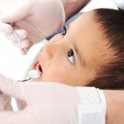 Votre enfant a peur du dentiste ?