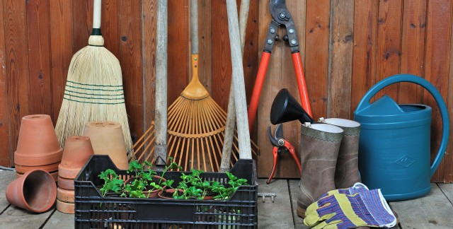 15 conseils pratiques pour l'entretien de vos outils de jardinage