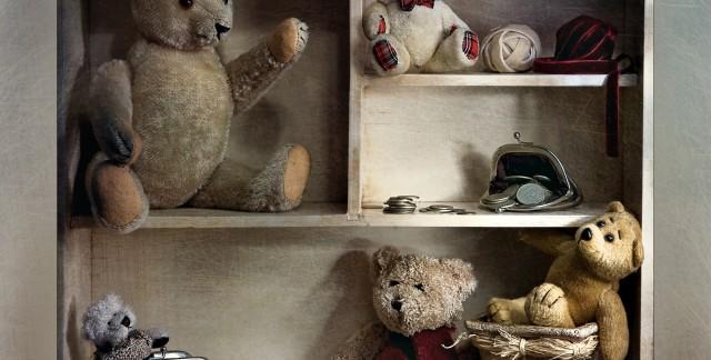 4 idées pour maximiser l'espace avec des étagères encastrées