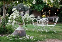 4 conseils pour empêcherles meubles de terrassede rouiller