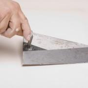 Un apprêt utile pour rapiécerune cloison sèche