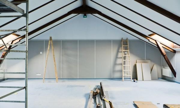 Vieille maison r nover ou restaurer trucs pratiques - Renover une vieille maison ...