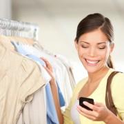 Secrets sur le magasinage des vêtementspour économiser
