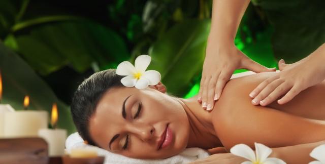 Les vertus du massage