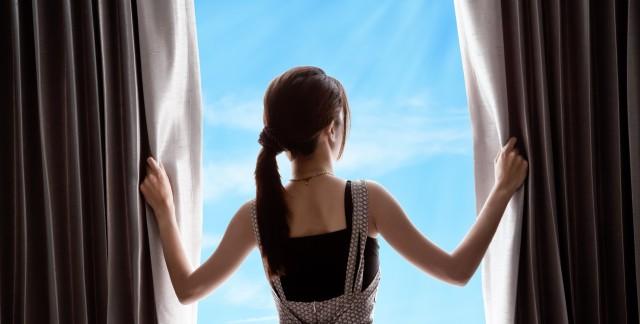 Choisir des rideaux qui habilleront joliment vos fenêtres
