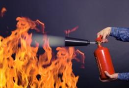 Conseils malins pour éteindre les petits incendies et planifier une fuite