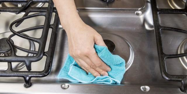 S'attaquer àla saleté grâce à cesarticles ménagers communs
