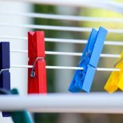 Alternatives pratiques et écologiques pour sécher les vêtements