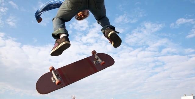 Astuces pour nettoyer patins à roues alignées et planches à roulettes