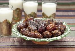 3 idées simples pour d'excellents iftars