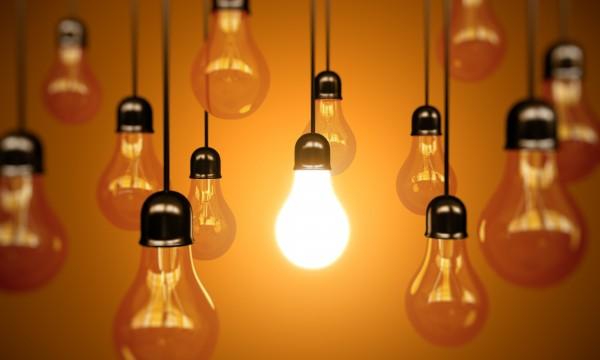 ampoule eclairage