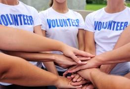 3 façons dont le volontariat peut changer votre vie