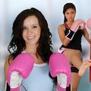 Découvrez 6 différents arts martiaux