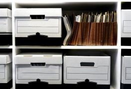 Lameilleure manière de classervos documents