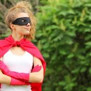 Cosplay et costumes: un plaisir à tous les âges