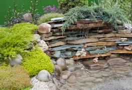 Astuces pour l'installation d'un bassin de jardin