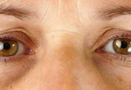 Quelques trucs pour rafraîchir les yeux fatigués
