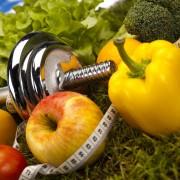 Les fibres et la perte de poids