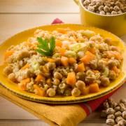 Conseils pour maintenir une alimentation végétariennesaine