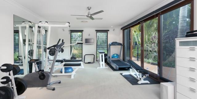 L'équipement qu'il vous faut pour créer un gym chez-vous
