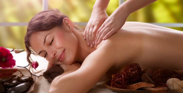 Un massage à domicile… pourquoi pas?