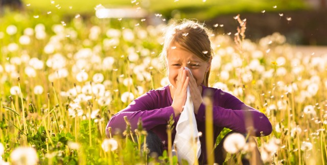 Ce qu'il faut savoirsur les allergies et l'asthme