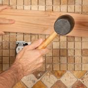 Rénover ses armoires de cuisine à faible coût