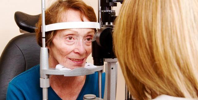 La pression dans l'œil : un symptôme qui passe inaperçu…