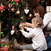 5 activités de Noël pour le plus grand plaisir de toute la famille