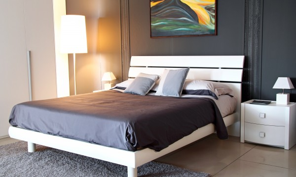 3 id es d co rapides pour embellir votre chambre coucher - Decoration mur chambre a coucher ...