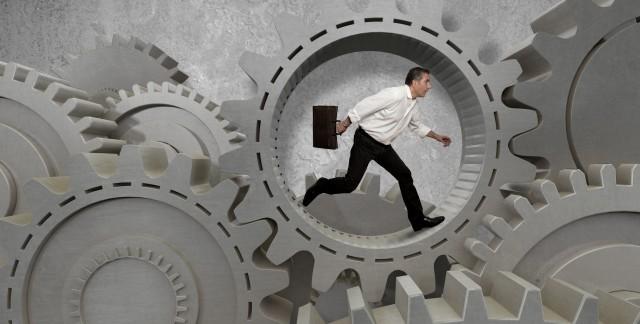 Le poids du stress et votre santé: un équilibre délicat