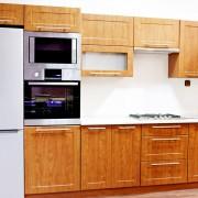 Les avantages et les inconvénients des armoires de cuisine en bois