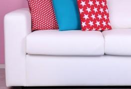 Ce qu'il faut savoir sur le nettoyage à sec de votre canapé