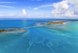 4 superbes destinations de vacances tropicales