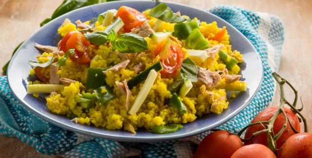 8 trucs pour ajouter des céréales entières à vos repas