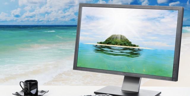 Les avantages des agences de voyage en ligne
