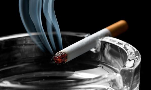 Combien d'années de tabagisme provoque le cancer
