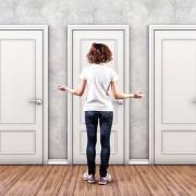 L'art de nettoyer vos portes facilement