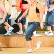 4 cours basés sur la danse pour une remise en forme amusante